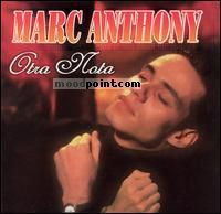 Anthony Marc - Otra nota Album