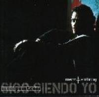 Anthony Marc - Sigo Siendo Yo - Grandes Exitos Album