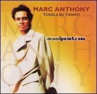 Anthony Marc - Todo a su tiempo Album