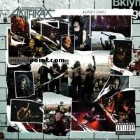 Anthrax - Alive 2: The Music Album