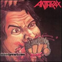 Anthrax - Fistful Of Metal Album