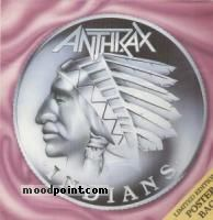 Anthrax - Metal Indians Album