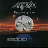 Anthrax - Persistence Of Time Album