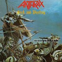 Anthrax - Seek and Destroy Album