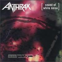 Anthrax - Sound Of White Noise Album