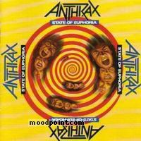 Anthrax - State Of Euphoria Album