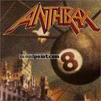 Anthrax - Volume 8-The Threat Is Real Album