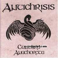 Antichrisis - Cantara Anachoreta Album