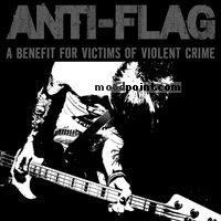 Anti-flag - A Benefit For Victims Of Violent Crime Album