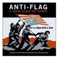 Anti-flag - A New Kind Of Army Album