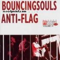 Anti-flag - Bouncing Souls Anti Flag BYO S Album