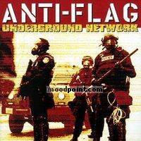 Anti-flag - Underground Network Album