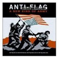 Anti Flag - A New Kind Of Army Album