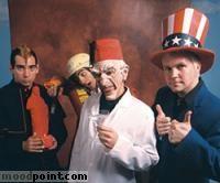 Anti Flag - The Terror State Album