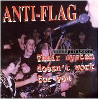 Anti Flag - Their System Doesn