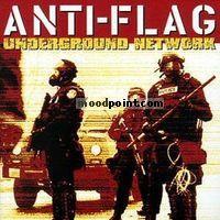 Anti Flag - Underground Network Album