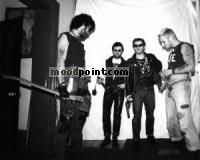 Anti Nowhere League - Live in Yugoslavia Album