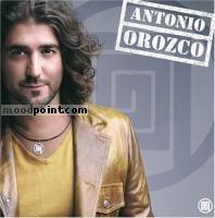 Antonio Orozco - Antonio Orozco Album