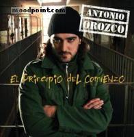 Antonio Orozco - El Principio Del Comienzo Album