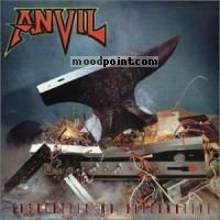 Anvil - Absolutely No Alternative Album