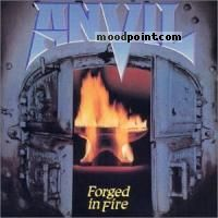 Anvil - Forged In Fire Album