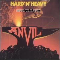 Anvil - Hard