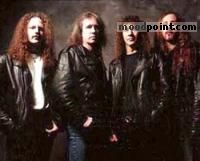 Anvil - Pound For Pound Album