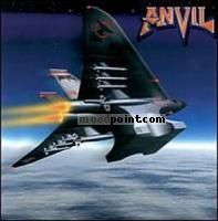 Anvil - Speed Of Sound Album