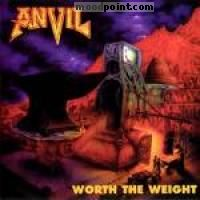 Anvil - Worth The Weight Album