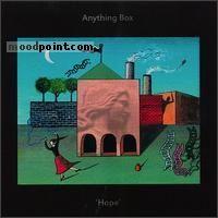 Anything Box - Hope Album