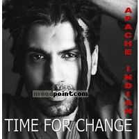 Apache Indian - Time for Change Album
