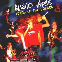 Apes Guano - Lords Of The Boards Album