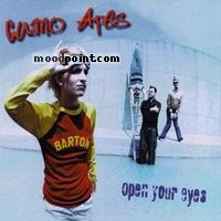 Apes Guano - Open Your Eyes Album