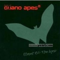 Apes Guano - Planet of the Apes: Best of Guano Apes (cd1) Album