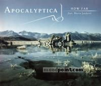Apocalyptica - How Far (single) Album