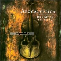 Apocalyptica - Inquisition Symphony Album