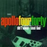 Apollo 440 - Ain