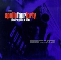 Apollo 440 - Electro Glide In Blue Album