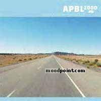 Apoptygma Berzerk - Apbl2000 Album