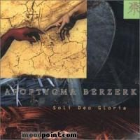 Apoptygma Berzerk - Soli Deo Gloria Album