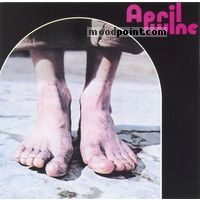 April Wine - April Wine Album