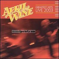 April Wine - Greatest Hits Album