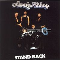 April Wine - Stand Back Album