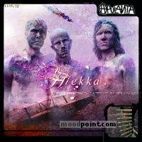 Apulanta - Hiekka Album