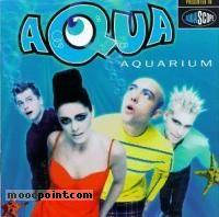 Aqua - Aquarium (Christmas Limited Edition) Album