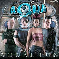 Aqua - Aquarius Album