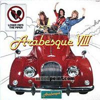 Arabesque - Arabesque VIII Album