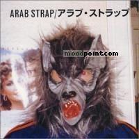Arab Strap - Singles Album