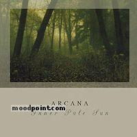 Arcana - Inner Pale Sun Album