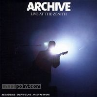 Archive - Live at the Zenith Album